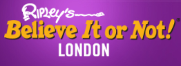 Ripley's Believe Or Not! Promo Codes