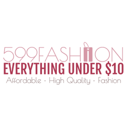 599Fashion Promo Codes