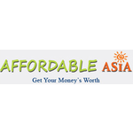 Affordable Asia Promo Codes