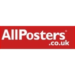 All Posters UK Promo Codes
