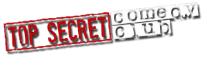 Top Secret Comedy Club Promo Codes