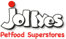 Jollyes Promo Codes