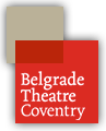 Belgrade Theatre Promo Codes