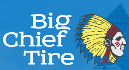 Big Chief Tire Promo Codes