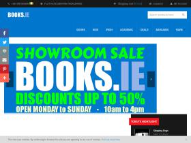Books.ie Promo Codes
