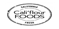 Califlour Foods Promo Codes