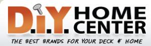 DIY Home Center Promo Codes