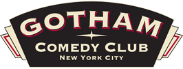 Gotham Comedy Club Promo Codes