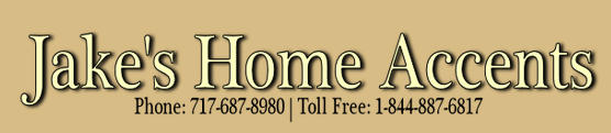 Jake's Home Accents Promo Codes