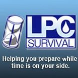 LPC Survival Promo Codes