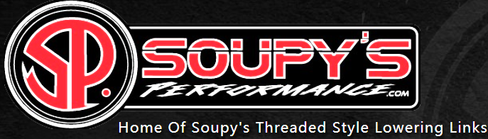 Soupy's Performance Promo Codes