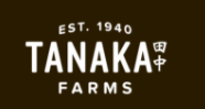 Tanaka Farms Promo Codes