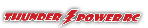 Thunder Power RC Promo Codes