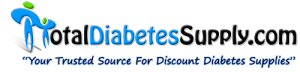 Total Diabetes Supply Promo Codes