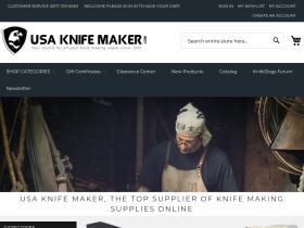 USA Knife Maker Promo Codes