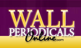 Wall Periodicals Promo Codes